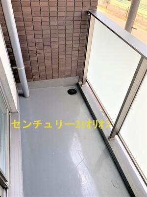 【バルコニー】Ludens(ルーデンス)練馬
