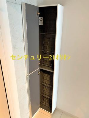 【収納】Ludens(ルーデンス)練馬