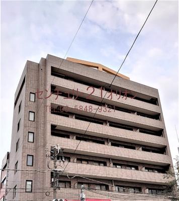 【外観】フォーレスト中村橋(ナカムラバシ)
