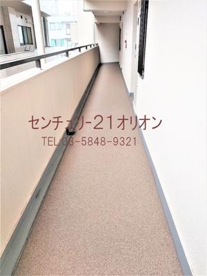 【その他共用部分】フォーレスト中村橋(ナカムラバシ)