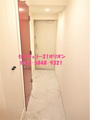 【玄関】Branche鷺ノ宮(ブランシェサギノミヤ)