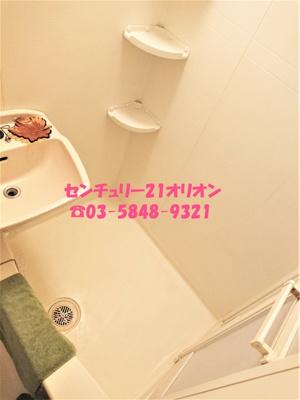 【浴室】Branche鷺ノ宮(ブランシェサギノミヤ)