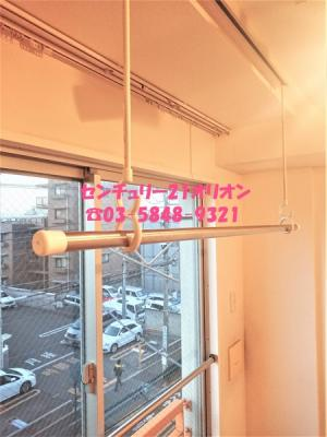 【設備】Branche鷺ノ宮(ブランシェサギノミヤ)