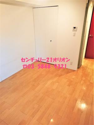 【洋室】Branche鷺ノ宮(ブランシェサギノミヤ)