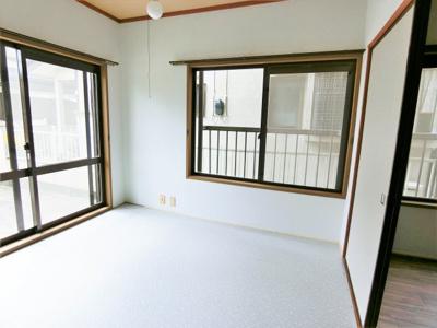 【居間・リビング】南横川ユングフラウ