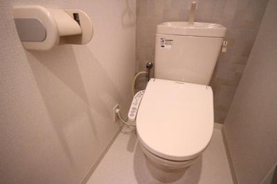 【トイレ】ワコーレヴィータ五色山