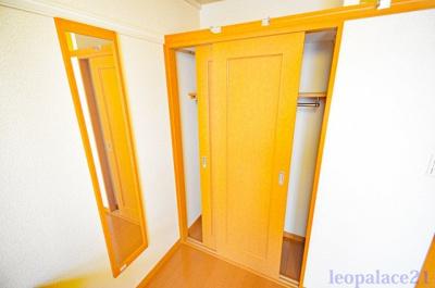 ロフト。設備・仕様は号室により異なる為、現況を優先致します。