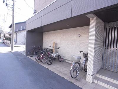 【その他共用部分】エクセレンスセイホウ