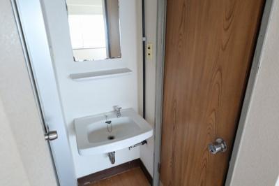 【トイレ】寿レジデンス・