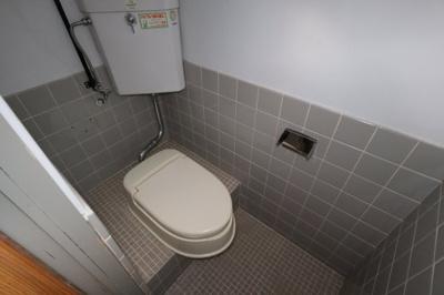 【浴室】寿レジデンス・