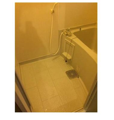 【浴室】フロムセカンド