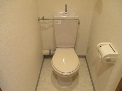 【トイレ】マンションむさし