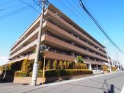 コスモ保土ヶ谷パークフォルムの画像