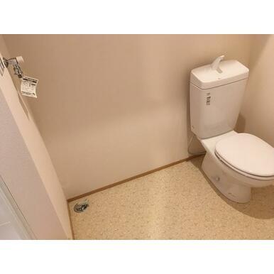 【トイレ】デュエット大和
