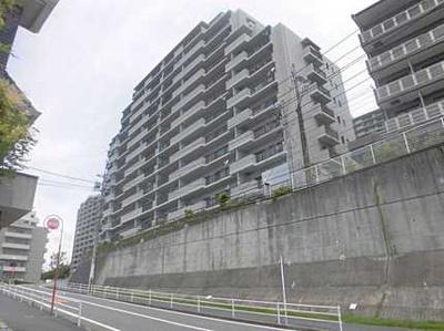 【外観】井口台パークヒルズ壱番館
