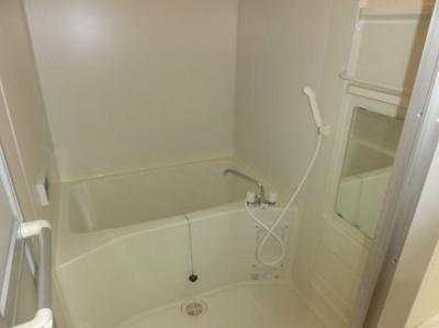 【浴室】ルネスカトレアコート
