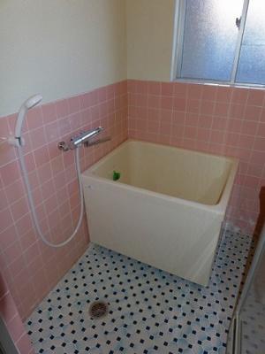 【浴室】石丸ビル