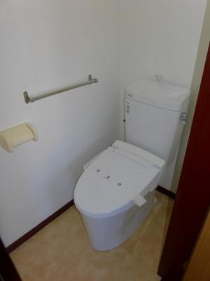 【トイレ】石丸ビル