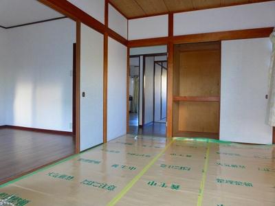 【和室】石丸ビル