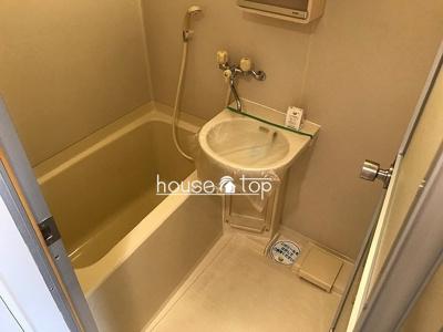 【浴室】クレセントオブ六番町
