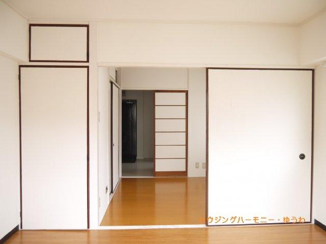 【洋室】昌栄マンション若木