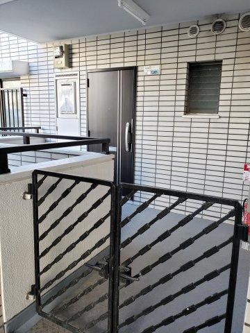 【その他】早良区南庄4丁目 中古マンション3LDK 1階