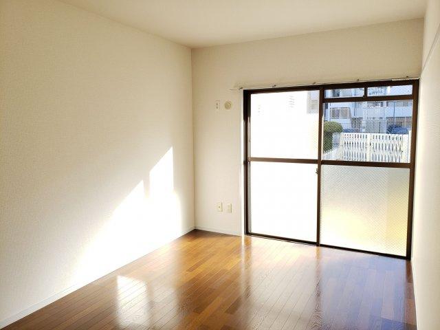 【キッチン】早良区南庄4丁目 中古マンション3LDK 1階