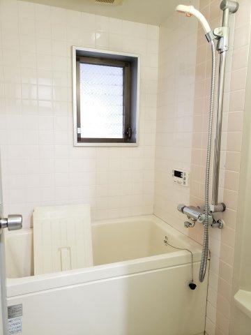 【浴室】早良区南庄4丁目 中古マンション3LDK 1階