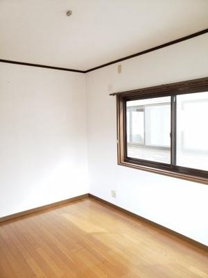 【洋室】鳥取市雲山借家