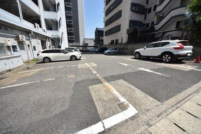 【駐車場】南小倉駅前ビル