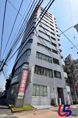 【外観】南小倉駅前ビル