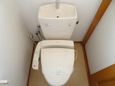 【トイレ】グリーンハウス7