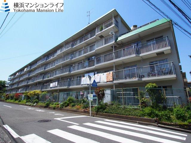 横須賀線「保土ヶ谷」駅よりバスご利用の物件です。
