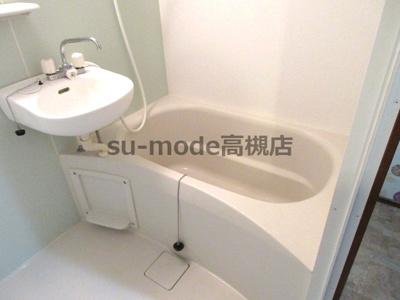 【浴室】石田グリーンハイム