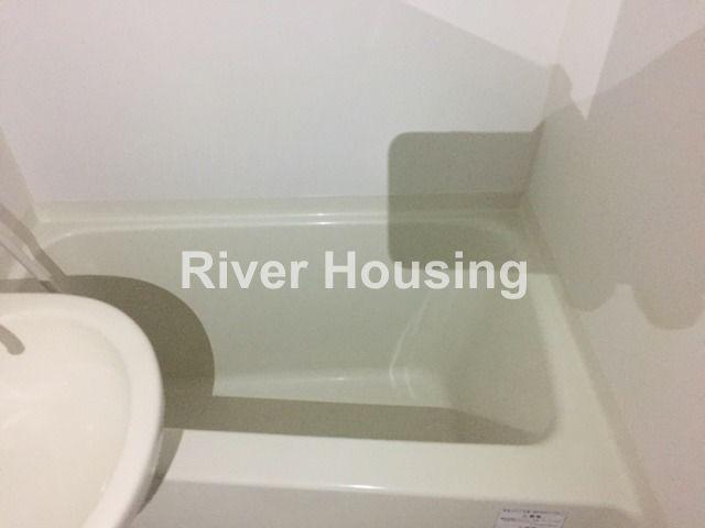 【浴室】ライジングプレイス東中野
