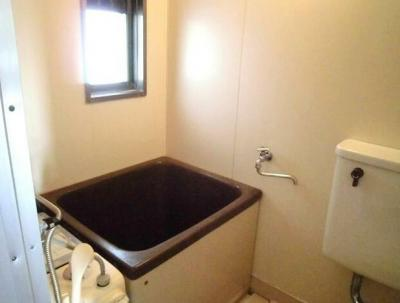 【浴室】SKハイツ2(エスケーハイツツー)