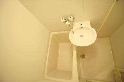 【浴室】スズラン