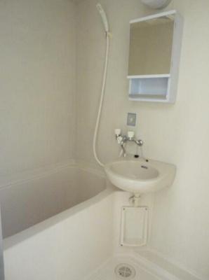 【浴室】プチメゾン目白