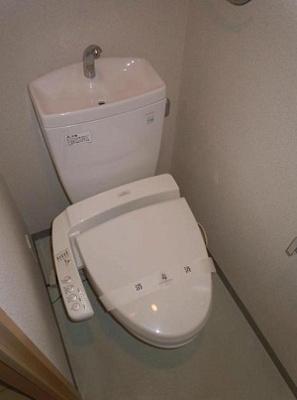 【トイレ】レヴ・クロス