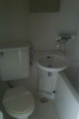 【トイレ】セラン中町
