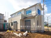 桶川市坂田東 第1 新築一戸建て ハートフルタウン Cの画像