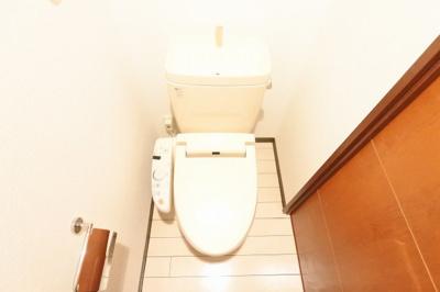 【トイレ】コンソラーレ日本橋