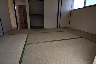 【和室】セゾン住吉A