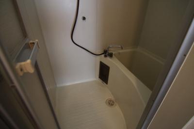 【浴室】セゾン住吉A