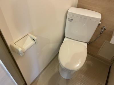 【トイレ】コーポセブン