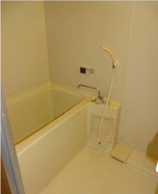【浴室】メゾンアスカM2