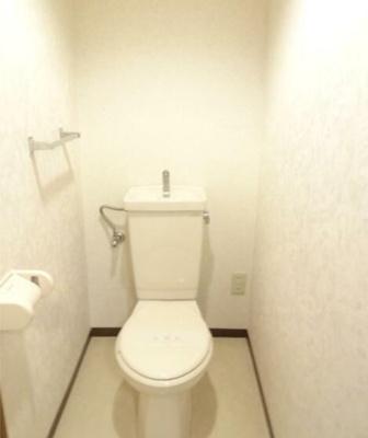 【トイレ】メゾンアスカM2