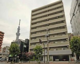【外観】パークキューブ本所吾妻橋
