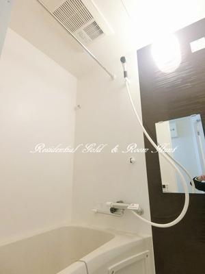【浴室】b'CASA Yoshinocho