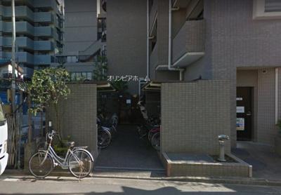【その他】藤和シティコープ葛西 9階 角 部屋 67.77㎡ リ ノベーション済